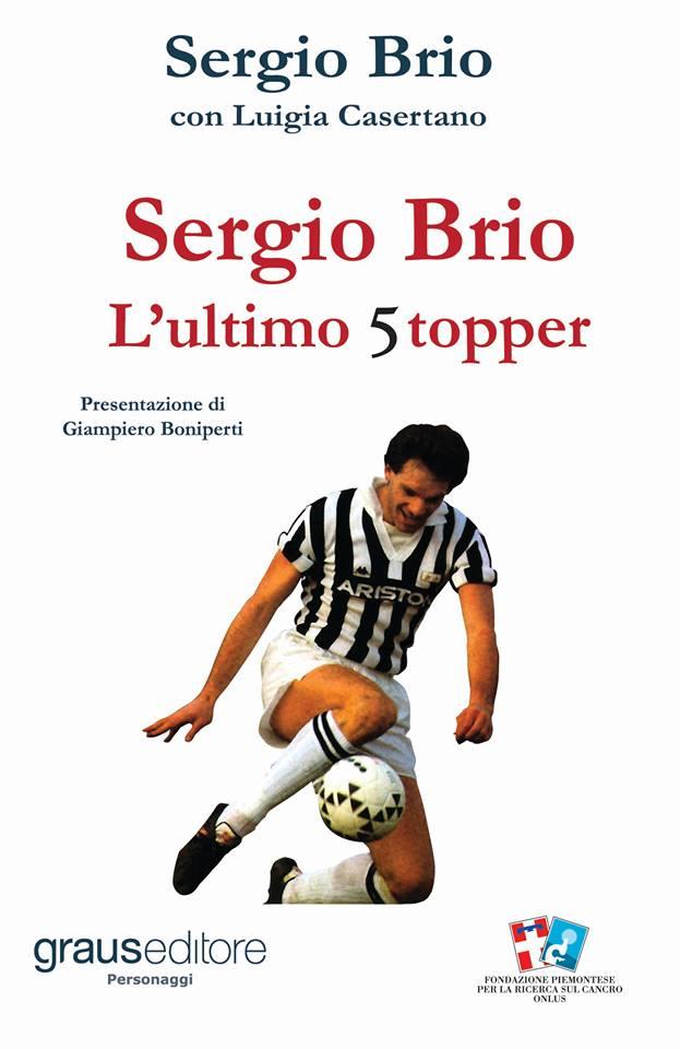 Due giorni con Sergio Brio, a gennaio a Potenza il libro dell'«ultimo 5topper»
