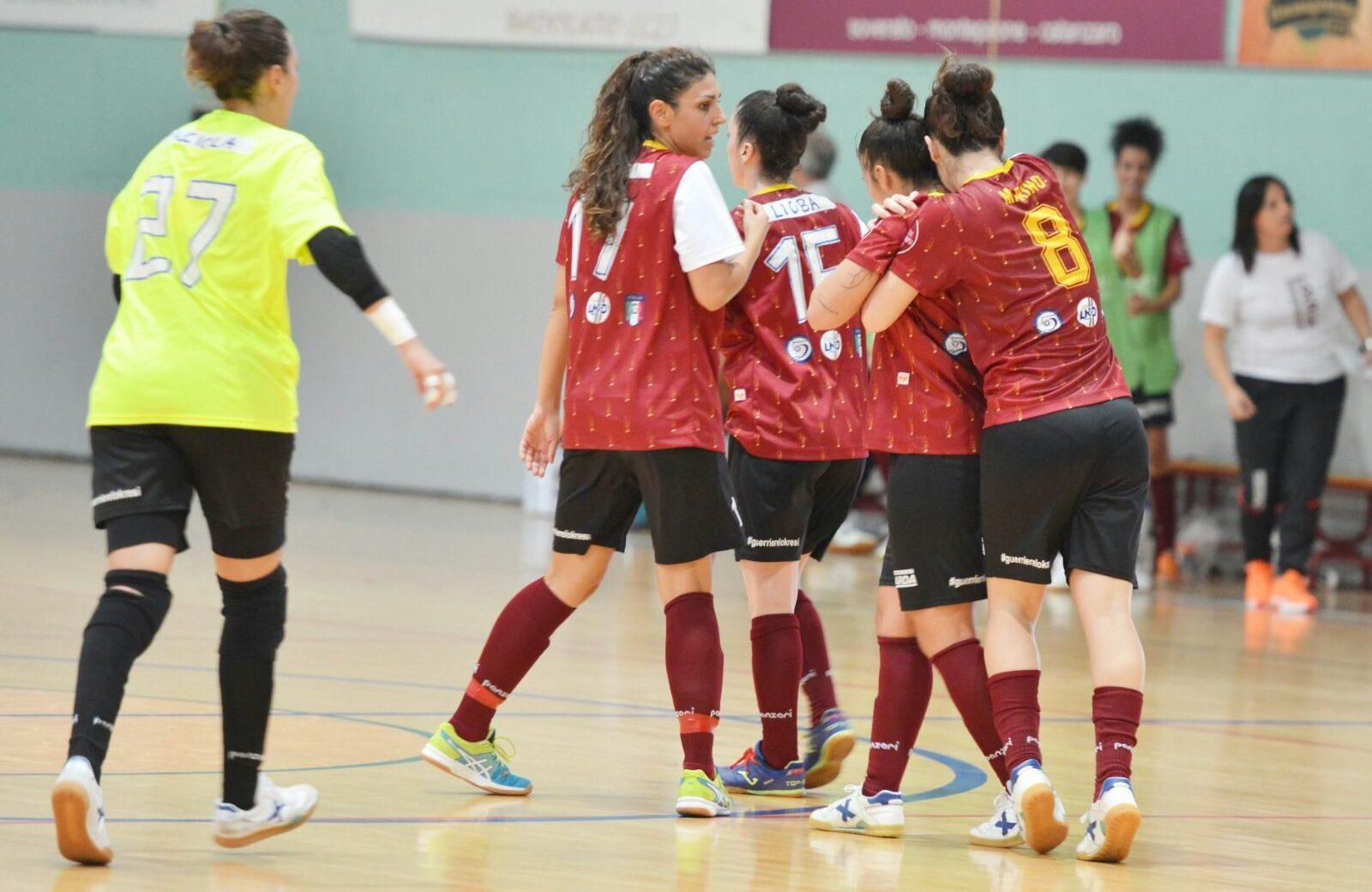 Chiude lo Sporting Locri femminile, il presidente: «Quello che non rovina la 'ndrangheta lo distrugge la burocrazia»