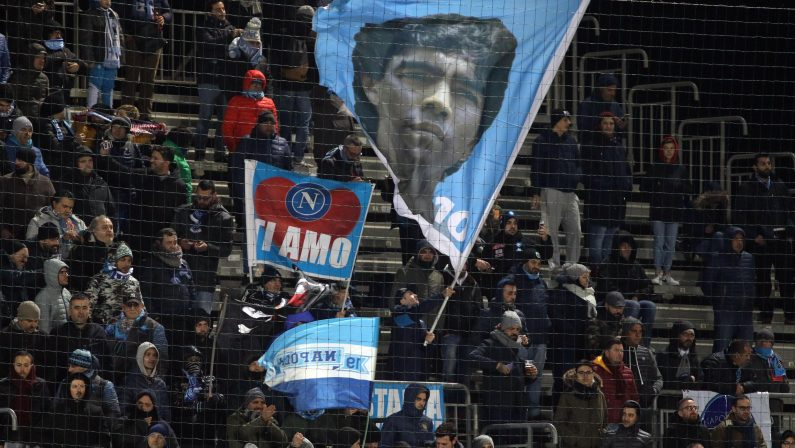 Serie A: Cagliari-Napoli a Giacomelli,Juventus-Atalanta a Mariani