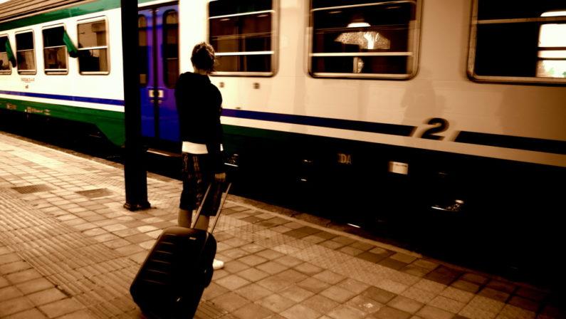 La Calabria raccontata dai post Millennials: giovani in partenza anche senza destinazione