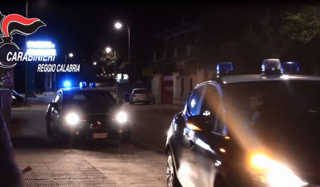 Traffico di droga tra Calabria e Campania, arresti  Coinvolta una cosca di 'ndrangheta di San Luca
