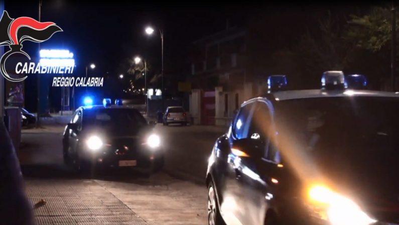 Piana di Gioia Tauro, cinque arresti in poche ore per evasione e furti