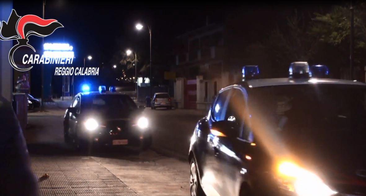 Traffico di droga tra Calabria e Campania, 15 arrestiCoinvolta una cosca di 'ndrangheta di San Luca