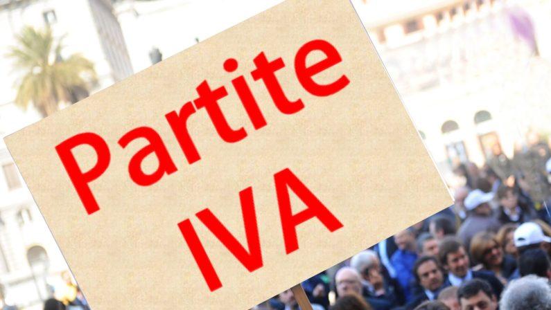 Crescono in Italia le Partite Iva ma non in CalabriaNel territorio regionale si registra un meno 27,1%