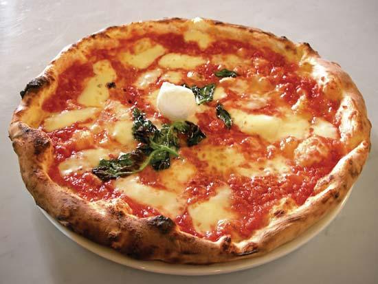Pizza napoletana,a Secondigliano corsi per ragazzi