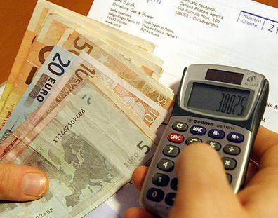 La Calabria è la regione con i redditi più bassi d'ItaliaIl gap con la Lombardia è di quasi 10 mila euro a testa