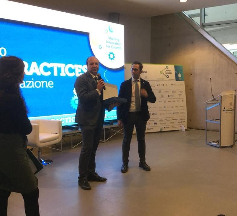 Telemedicina, società lucana vince il premio nazionale dedicato all'innovazione