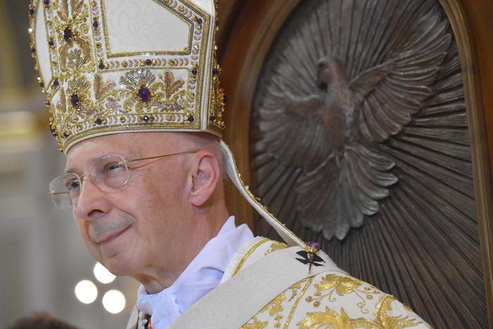 San Gennaro, miracolo per preti genovesi