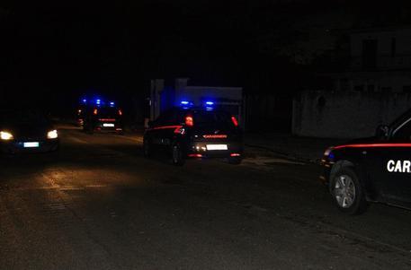 Controlli dei Carabinieri nel nolano, 4 denunce
