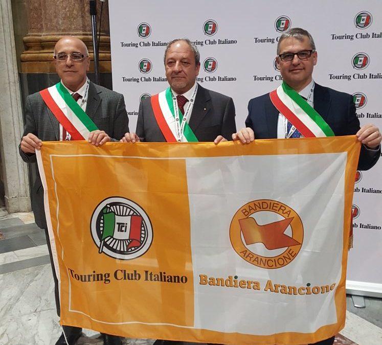 I sindaci lucani premiati oggi a Genova