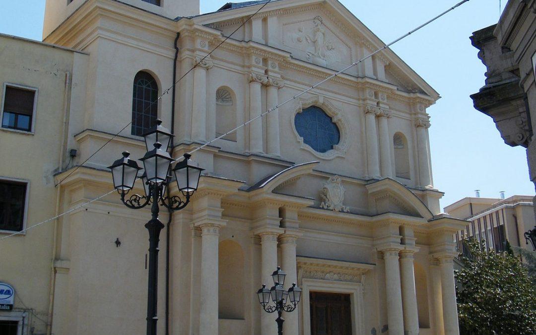 La Basilica dell'Immacolata
