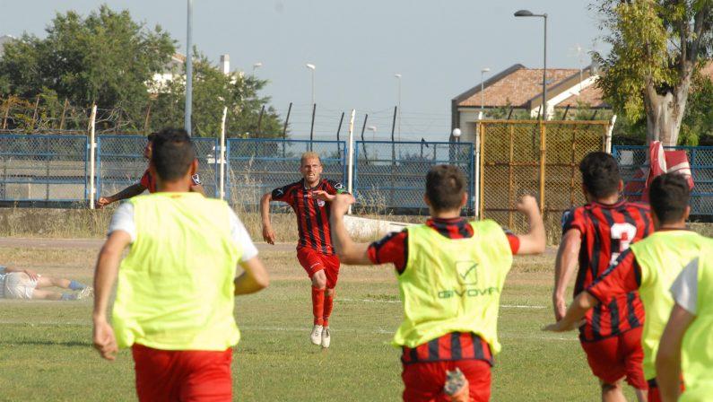 Il punto sulla Serie D. Vibonese contro l'ex Cosimo CosenzaCittanovese: salto nella storia. Per la Palmese scontro diretto col Paceco