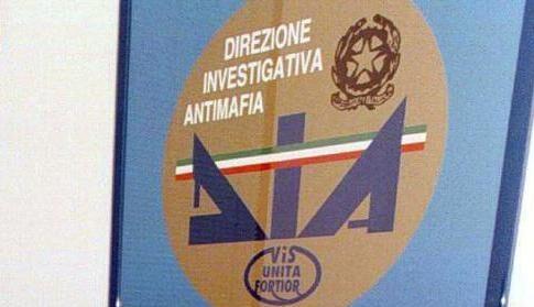 I tentacoli della 'ndrangheta anche in Molise, allarme della Dia