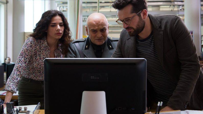 L'attrice catanzarese Eleonora Belcamino: «Vi racconto il film sul Duce e il mio ruolo»
