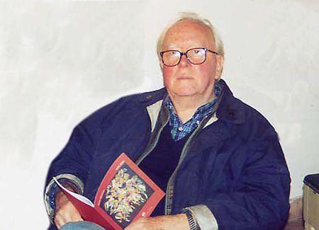 John Francis Lane