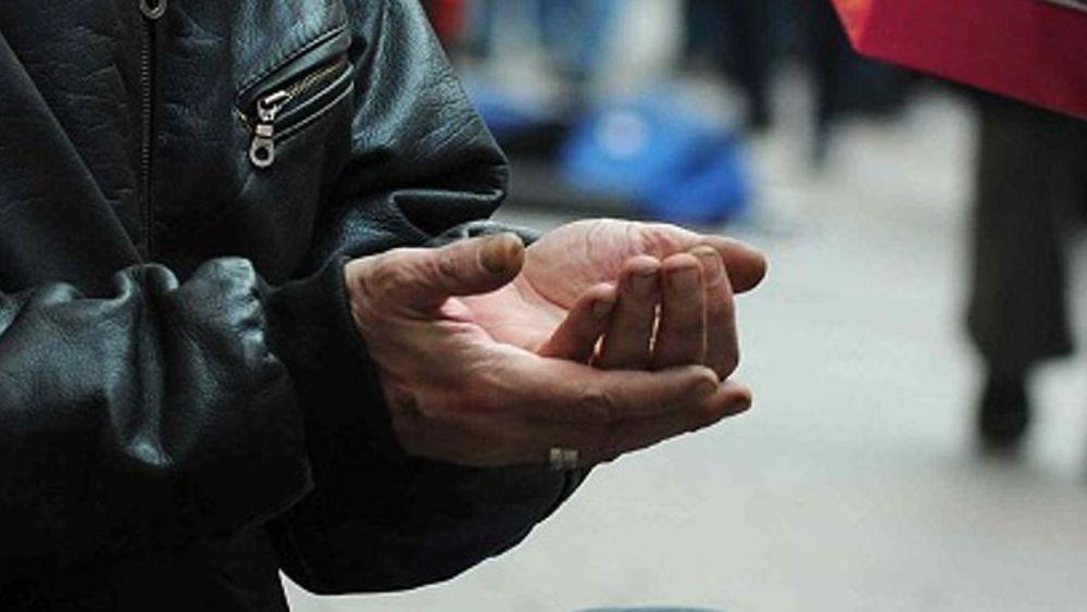 A Potenza è proibito chiedere l'elemosina: multe da 25 a 500 euro per mendicanti e accattoni
