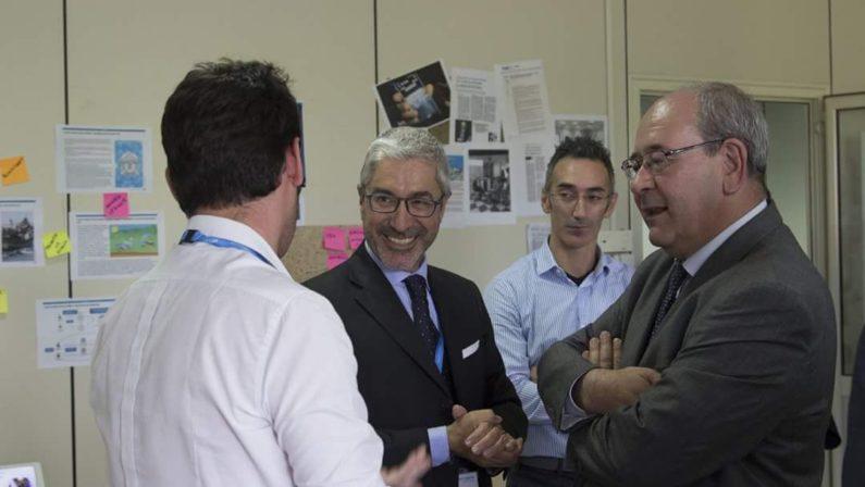 Ruffinoni e l'Università della Calabria, l'intervista«Ecco come Cosenza ha conquistato i giapponesi»