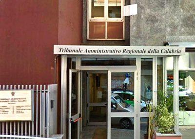 Tar Calabria