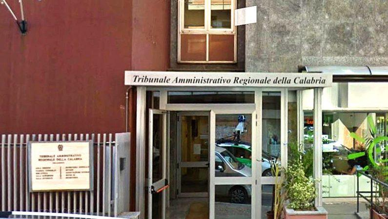 Il Tar accoglie il ricorso del Governo contro l'ordinanza di riapertura della Santelli