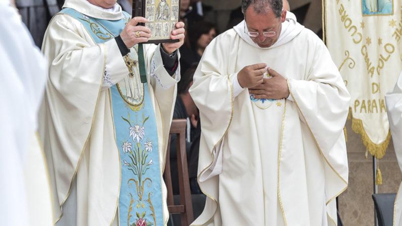 Mileto, nuovo terremoto alla Fondazione di NatuzzaIl vescovo blocca la convocazione dell'assemblea