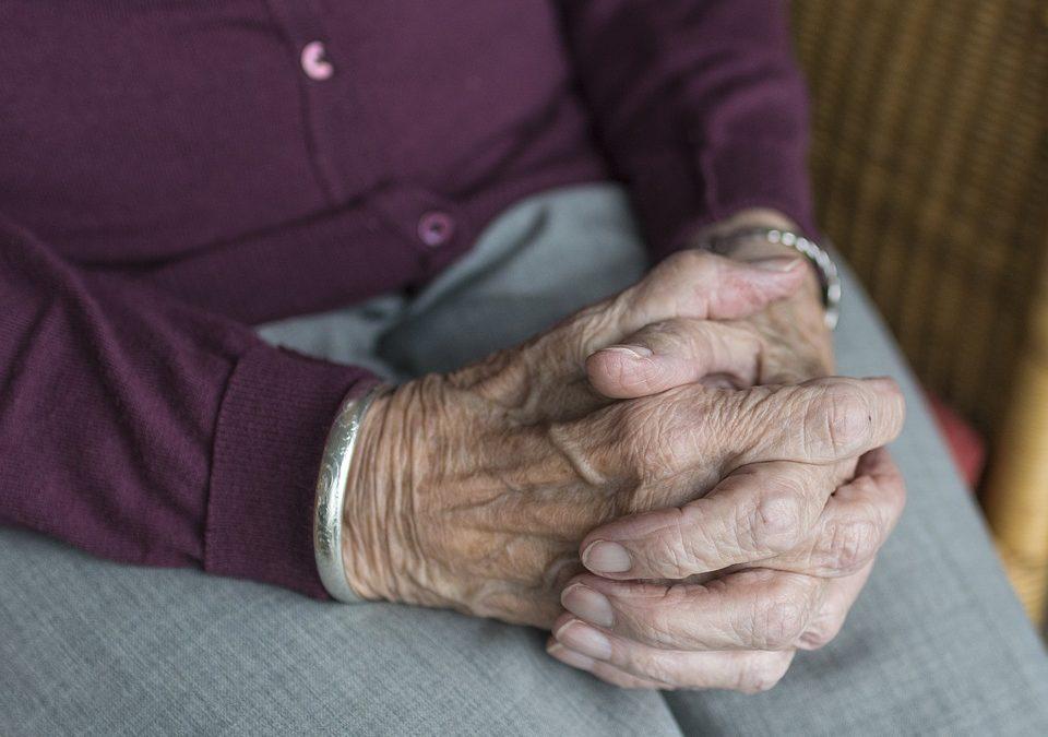 La storia: due anziani di Paola muoiono nello stesso istante dopo settant'anni di matrimonio