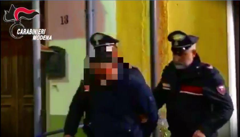 Arrestato a Cutro Carmine Sarcone: è il presunto nuovo reggente della 'ndrangheta emiliana