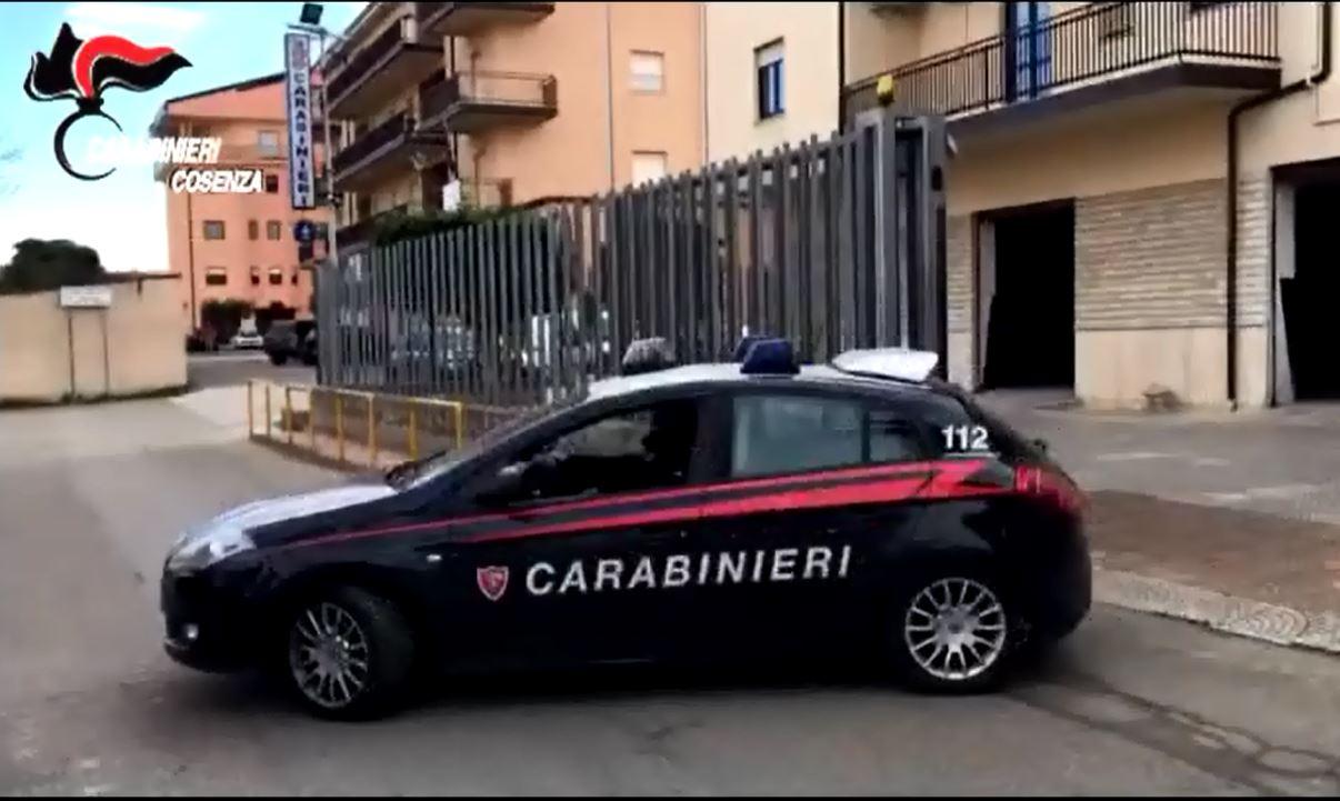 Monete archeologiche vendute sul web, indagato dai carabinieri un uomo di Castrovillari