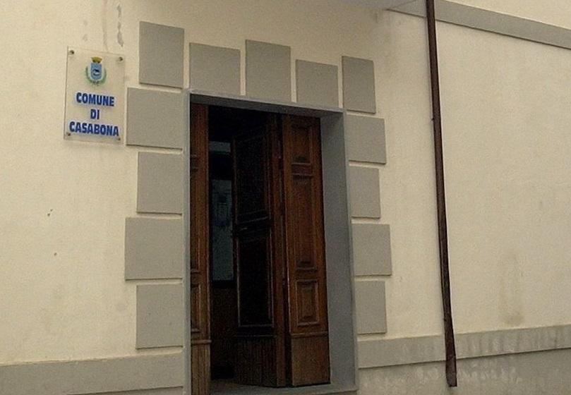 """Operazione """"Stige"""", """"cadono"""" i Comuni coinvolti  Disposto l'accesso antimafia anche a Casabona"""