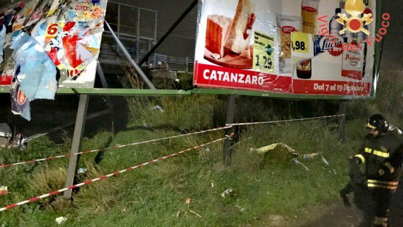Notte di forte maltempo in Calabria, vento causa danni Molti disagi nelle province di Catanzaro e Reggio