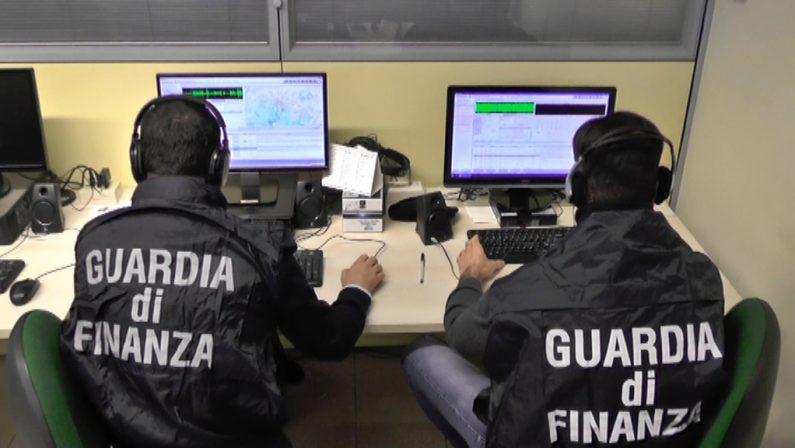 """Spaccio di droga nel """"fortino"""" di Lamezia, arresti I pusher con il reddito di cittadinanza - FOTO e VIDEO"""