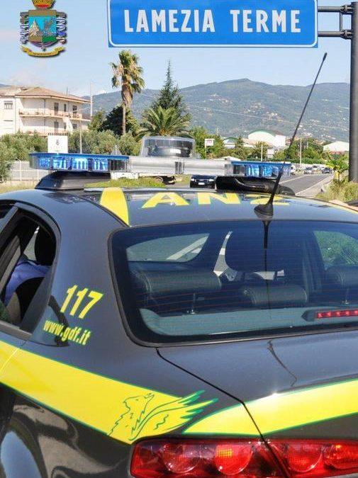 Carenza idrica a Lamezia, 7 indagati e perquisizioni nella sede Sorical