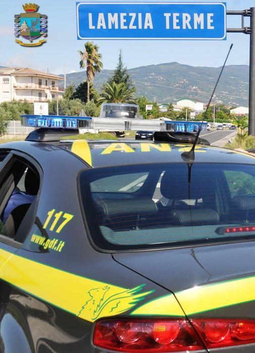 Fondi distratti dall'attività sindacale, a Vibo scatta un sequestro di beni per 3 milioni di euro