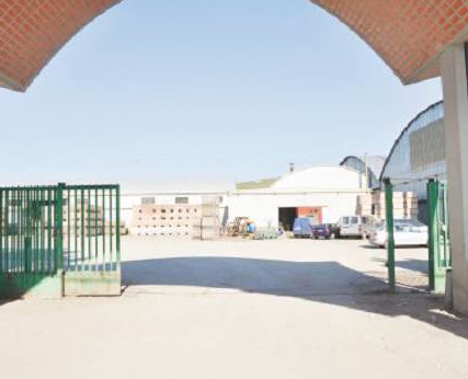Matera, sospesa l'attività della Ila Laterizi: sessanta i lavoratori in ansia