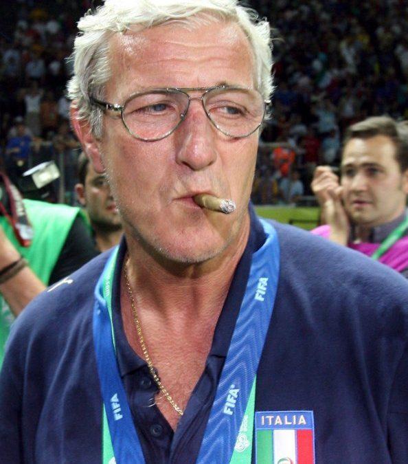 Il Napoli macina vittorie, l'ex ct della Nazionale Lippi: candidato per lo scudetto