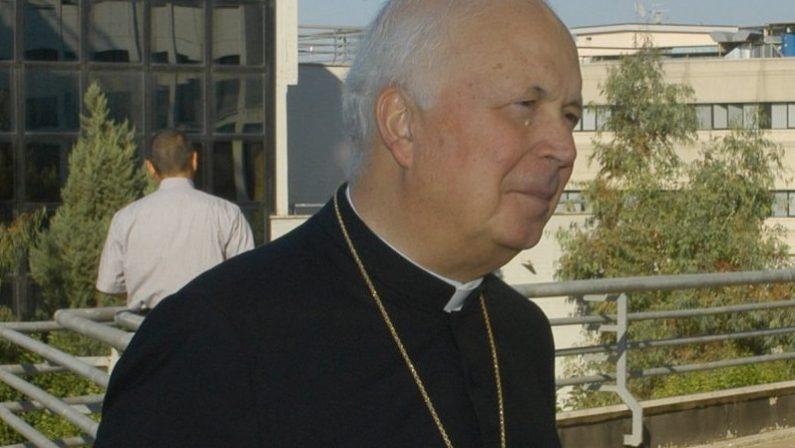 Cosenza, muore a 87 anni l'arcivescovo Serafino SprovieriLungo il suo ministero episcopale tra Calabria e Campania