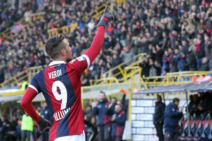 Calciomercato:Verdi dice no al Napoli, resta a Bologna