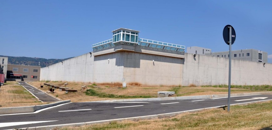 Direttrice del carcere di Reggio Calabria arrestata: «Nessun favore ai boss di 'ndrangheta»