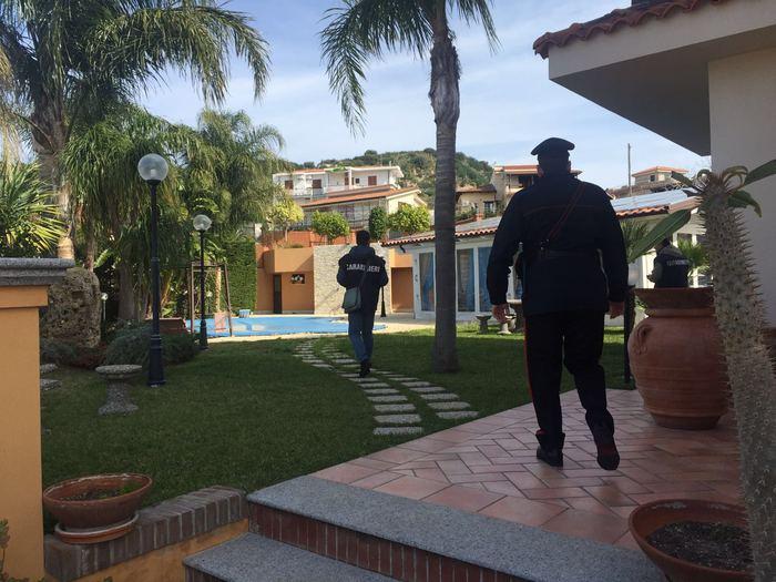 Reggio Calabria, confiscato un patrimonio da 12 milioni di euroColpito un imprenditore considerato contiguo alla 'ndrangheta