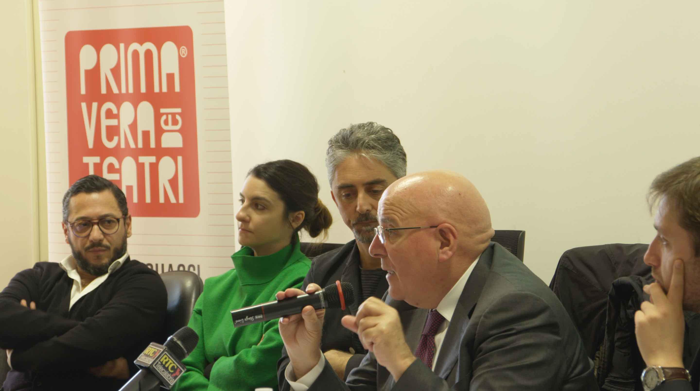 """Presentato il progetto """"Europe Connection"""", in Calabria la drammaturgia europea contemporanea"""