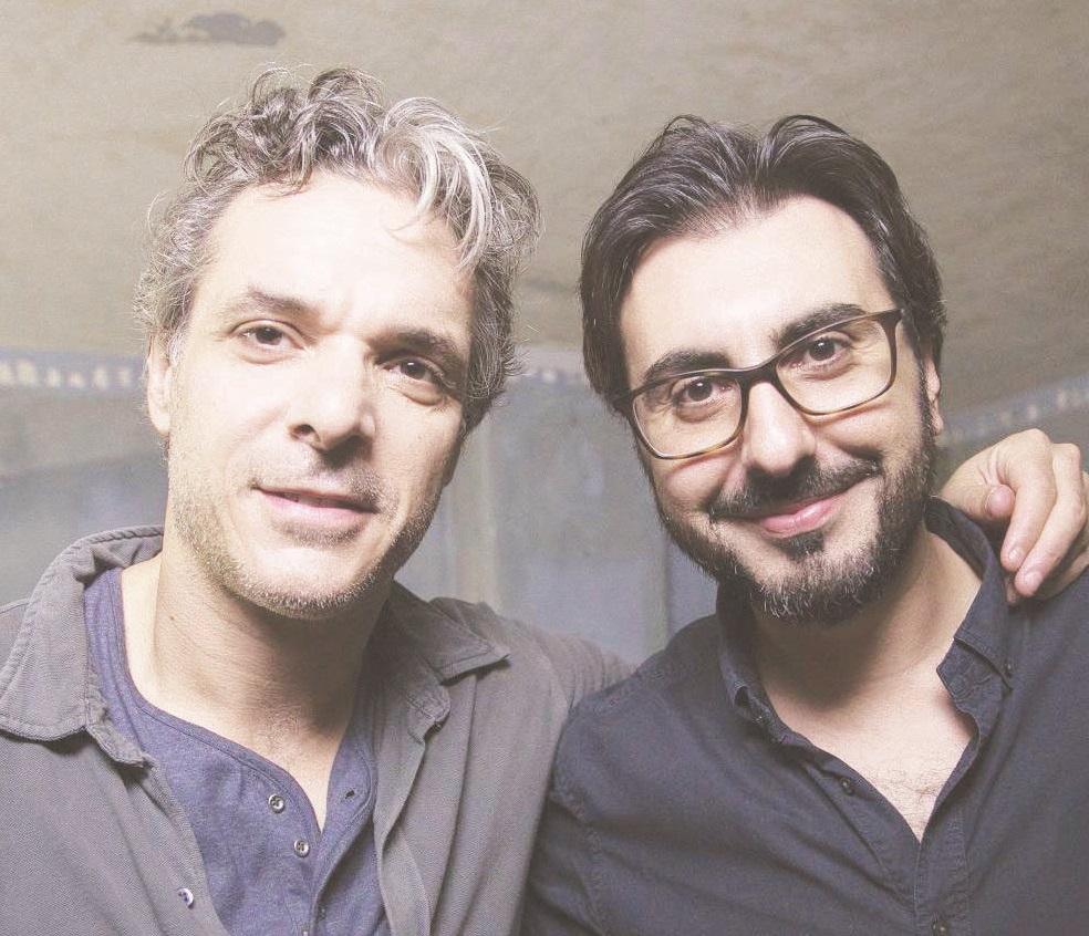 Bismillah, Samira e la primavera arabaIntervista al regista Alessandro Grande