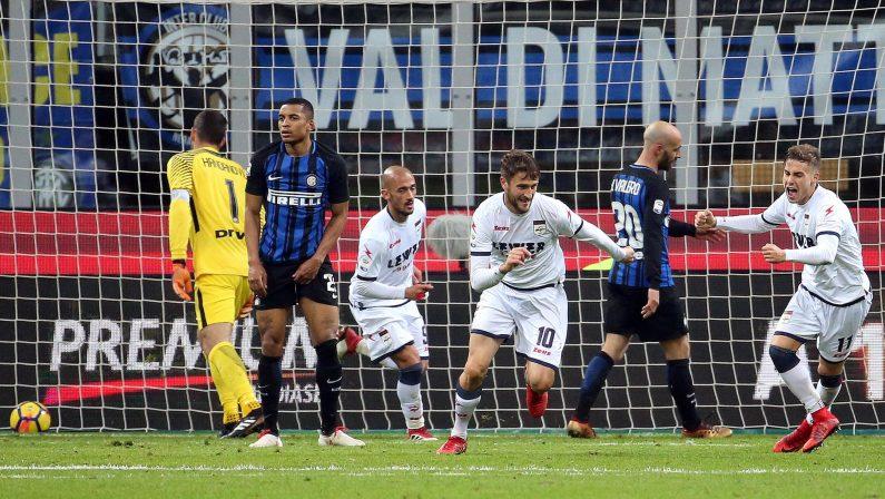 Il Crotone saluta Barberis: dopo cinque stagioni in rossoblù lo aspetta il Monza