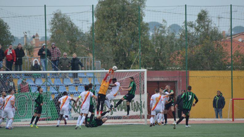 Calcio, Serie D: sfida salvezza da non steccare per la Palmese. La Vibonese attende l'Acireale e buone notizie da Roccella