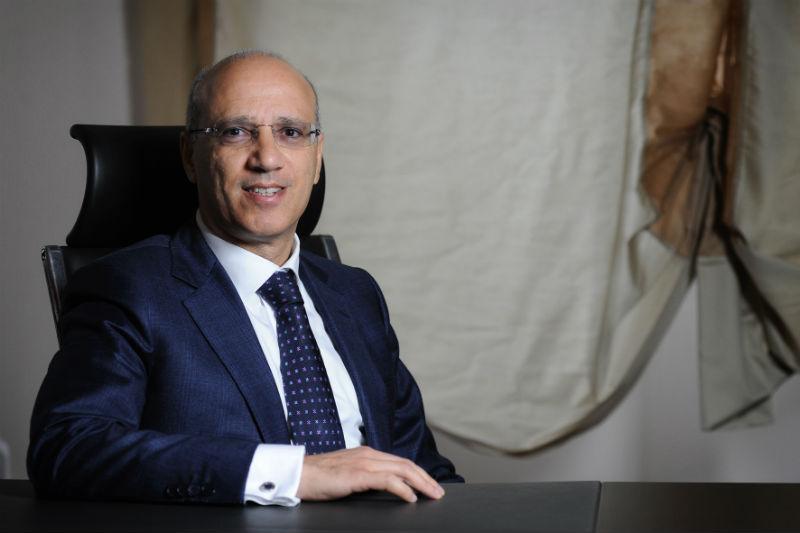 Il presidente della Camera di Commercio di Vibo Michele Lico