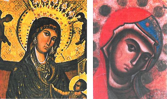 Il culto della Madonna del Pilerio a Cosenza (spiegato bene)