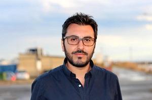 Alessandro Grande ai David di Donatello per BismillahRitirerà il premio in diretta Tv come miglior cortometraggio