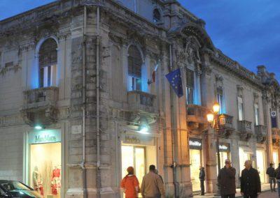 Sede Asp Reggio Calabria