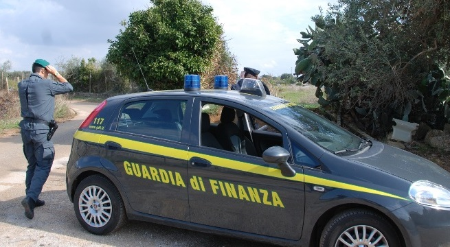 Truffa sui fondi comunitari, sequestrati beni a diversi imprenditori agricoli del Crotonese