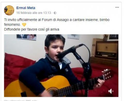 Post Ermal Meta