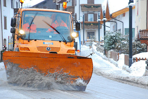 Torna l'inverno: crollo temperature nel fine settimanaLa Calabria tra le regioni più esposte: rischio neve