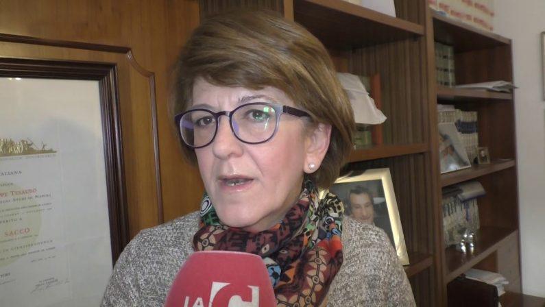 Processo al Chievo e ripescaggio in Serie A del CrotoneBarbuto (M5S): «Chiedero l'istruzione di un nuovo processo»